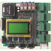 32-bit Mikrocomputer Transformation Geschwindigkeitsregelung