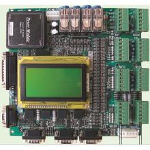 Velocidad de transformación microcomputadora sistema de Control de 32 bits