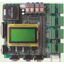 32 bit système de contrôle de micro-ordinateur de vitesse de Transformation
