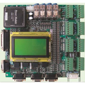 32 бит система управления микрокомпьютера скорость преобразования