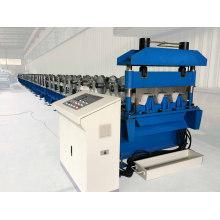Hochwertige Stahlkonstruktion Bodenrollenformmaschinen