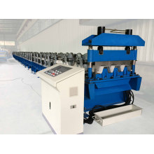 High Quality Steel  Structure  Floor  Roll  Forming  Machines