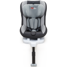 Child Car Seat with Support Leg