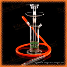 Factory price Wholesale cheap all glass hookah