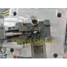 Automobile AC Outlet Component HPDC Die