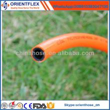 PVC-Gas-Niederdruck-Gummischlauch