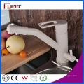 Fyeer Granit Farbe 3 Way Spüle Wasserhahn