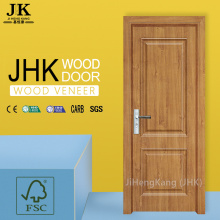 Puerta Exterior JHK Natural Red Oak HDF