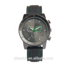 Fabrik Guangdong Oem Luxus Handgelenk Männer US Market Black Uhren
