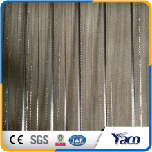 Ribbed mesh, hi- rib lath for building with low price