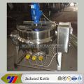Elektrischer Kochtopf Ummantelter Kochkessel (DG200)