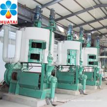 Óleo de cozinha Máquina de prensa de óleo de palma de grande capacidade