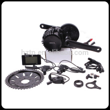 BBS01 250W bafang 8fun mid drive motor kits