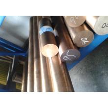Barre en cuivre Beryllium C17000 / C17200 / C17300 / C17500