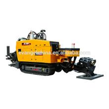 XZ200 horizontal máquina de perfuração de rocha