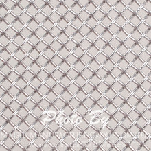 304/316/430 Plain Weave Type Stainless Steel Woven Mesh