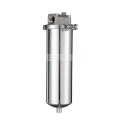 304 Stainless steel security filter 0.5micron