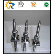 Parafuso de esfera THK TBI SFU3205 para máquina CNC