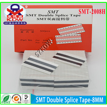 Ruban SMT Double Splice 8mm