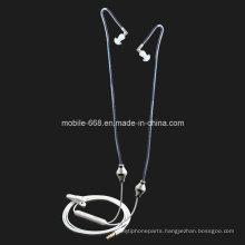 Binaural Multifunctional Anti-Radiation Air Duct Earpiece Headset