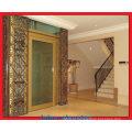 Mrl Glass Villa / Home Lift para 3-5 Pessoas