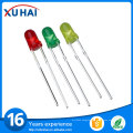 Super Bright Light Emitting Diodes 3mm LED Chip
