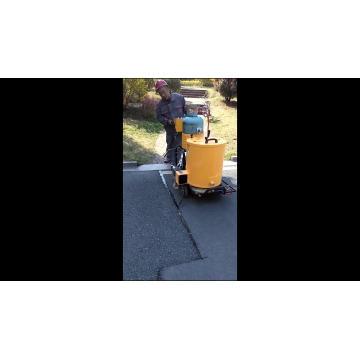 Portable Small Road Crack Filling Machine