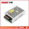 60W 5V 12A Schaltnetzteil mit Kurzschlussschutz