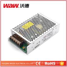 75W 5V 15A Schaltnetzteil mit Kurzschlussschutz
