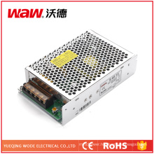 50W 24V 2A Switching Power Supply with Short Circuit Protection