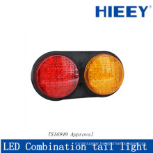 IP67 led trailer tail light waterproof tail lamp for truck