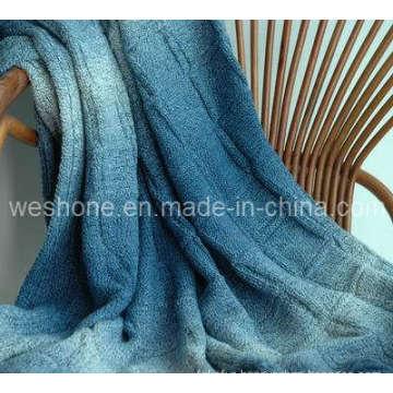 Acrylic Blanket, Acrylic Throw, Throw (AT-K0801)