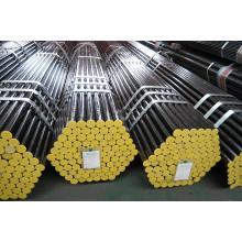 Tubo de liga de aço de precisão A179