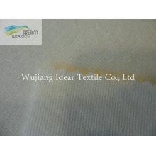100% хлопок одной стороне вязаный махровой ткани для полотенец