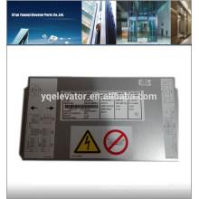 Control de ascensor, control de ascensor