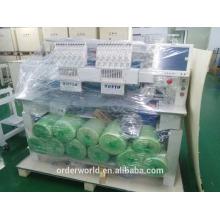 Plat, Cap, Fini chaîne à broder machine à broder OEM-1502C