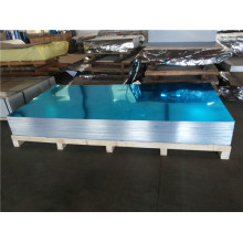 thin aluminum sheet for lighting panel