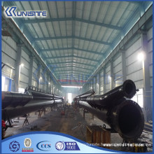 customized type of suction tube for trailing suction hopper dredger (USC3-003)