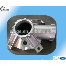 high quality custom aluminum parts large