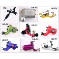 Multitudinous Style Rotary Tattoo Machine Tattoo Gun