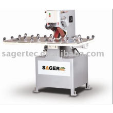 Glass Abrasive Belt Grinding Machine