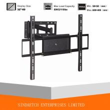 Soporte para montaje en pared cantilever de servicio pesado