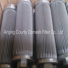 Stainless Steel Wire Mesh Filter Strainer