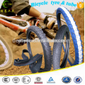 bicycle tyre/tires and color inner tube 700*18/23C A/V E/V