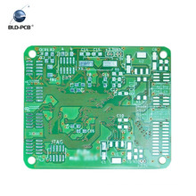 4 layer OSP PCB, FR-4, 94v0 pcb board with rohs in china
