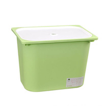 Solid Colors Plastic Storage Container Box for Storage (SLSN032)