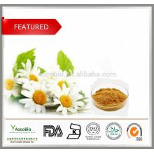 100% Natural Anthemis Tinctoria Extract Powder Apigenin 98% in Bulk