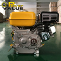 168f-1 6.5hp Gasoline Engine Electric Start With Clutch