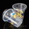12oz custom design PP plastic disposable beverage party cups