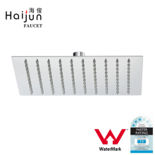 Haijun China Alibaba Contemporary cUpc Waterfall Bathroom Shower Head